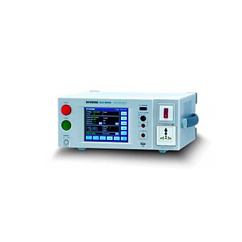 Testers, Leakage Current
