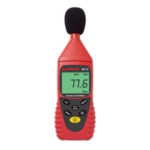 Sound Level Meters (dB)