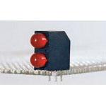 Dialight Corporation 552-0213-802F T 1 3/4 BI LEVEL CBI