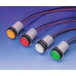 Dialight Corporation 557-1402-203F MIN. BI-COLOR LED PMI 5V