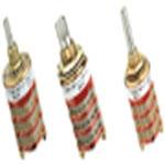 Grayhill 71BD30-03-3-AJN Rotary Switch 14 shaft adjustable stop 30de