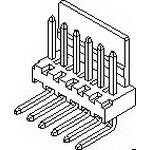 MOLEX ELECTRONICS 22-05-7048 2.54mm KK Hdr RA FricLK 5Sn 4Ckt