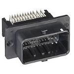 MOLEX ELECTRONICS 36638-0003 CMC HDR WITH SPLIT PEG T3/BR/48