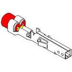 MOLEX ELECTRONICS 39-00-0077 MiniFit Term Crp Fem Chn Bs Tin 16awg