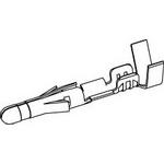 MOLEX ELECTRONICS 39-00-0296 TERMINAL .093 CRIMP PIN 1190T