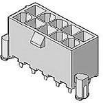MOLEX ELECTRONICS 39-28-9068 A-5566-06B2GS-210 6CKT
