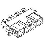 MOLEX ELECTRONICS 42820-4222 MINIFIT SR HDR ASSY 093 CLIP 4 CKT TIN