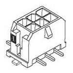 MOLEX ELECTRONICS 43045-0218 MicroFit 3.0 V Hdr /Nail DR Tin 2Ckt 2 CKT TIN VE