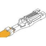 MOLEX ELECTRONICS 43375-1001 Sabre TPA Term Fem Tin 14-18