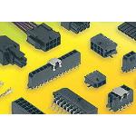 MOLEX ELECTRONICS 43650-0417 MicroFit 3.0 SR Vert TH Peg 30Au 4Ckt
