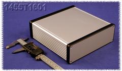 ALUMINUM ENCLOSURE 163x160x51,5mm