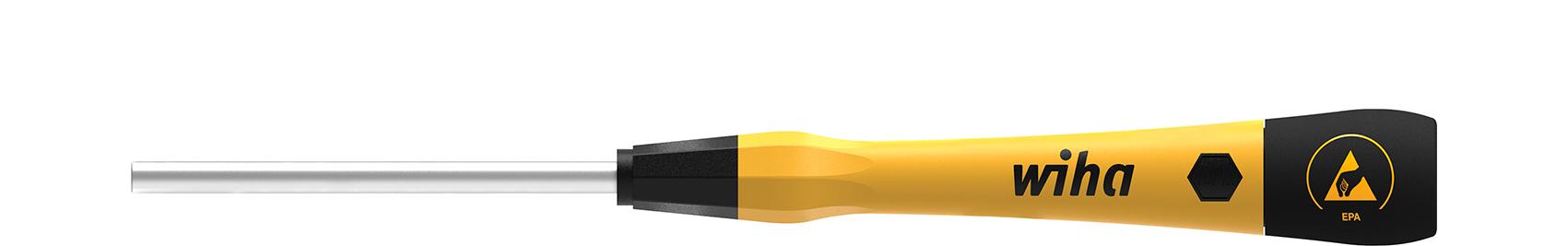 HYLSYTALTTA 3.5x60x160mm ESD