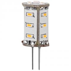 YES LED-G4B-15VA - LED lamppu 15x SMD-LED 6200K