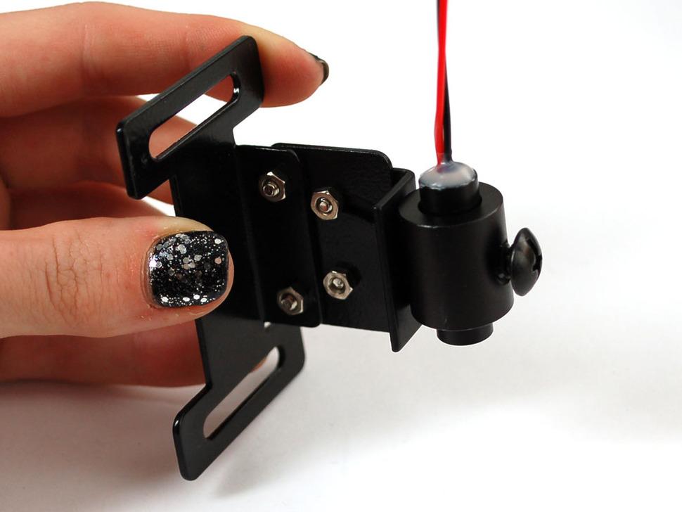 ADAFRUIT ADA1055 - Adjustable Laser Mounting Stand