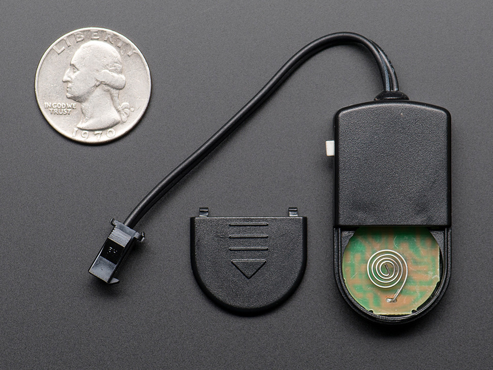 ADAFRUIT ADA1350 - EL Wire Coin Cell Mini Inverter