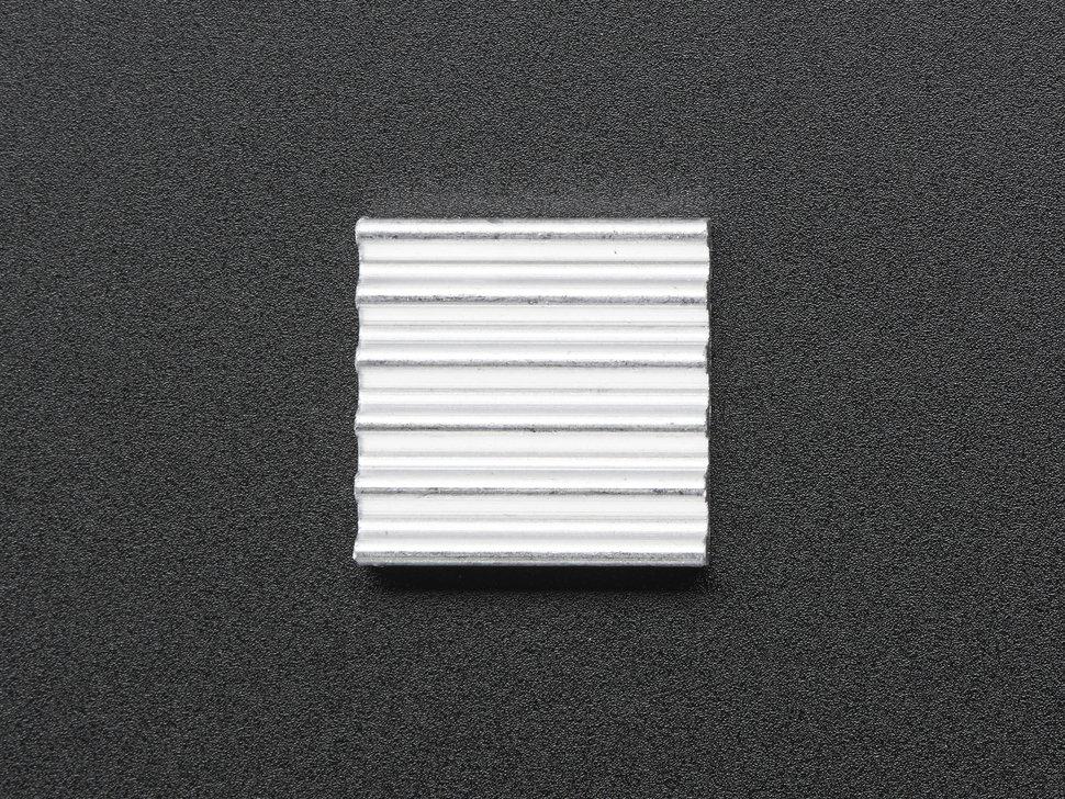 Mini Aluminum Heatsink for Raspberr