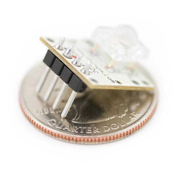 BlinkM - I2C Controlled RGB LED