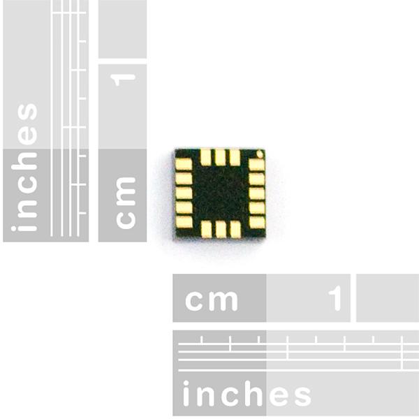 Dual Axis Gyro - LPY503AL - 30 deg/