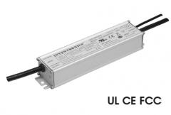 INVENTRONICS EUC-036S035ST - AC/DC LED 350mA 36W CC IP67