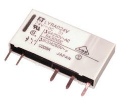 FUJITSU FTR-LYAA005V - PK-RELE 5VDC 6A
