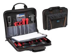 Työkalulaukku 400x80x300mm nylon