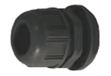 PG13.5 CABLE GLAND FOR CABLE 6-11mm