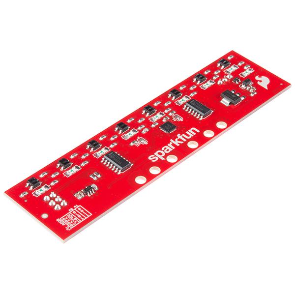 SparkFun Electronics SEN-13582 - Line Follower Array