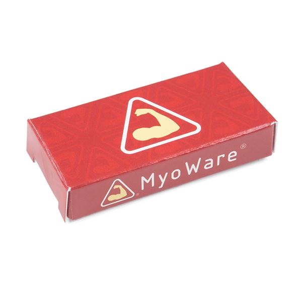SparkFun Electronics SEN-13723 - MyoWare Muscle Sensor