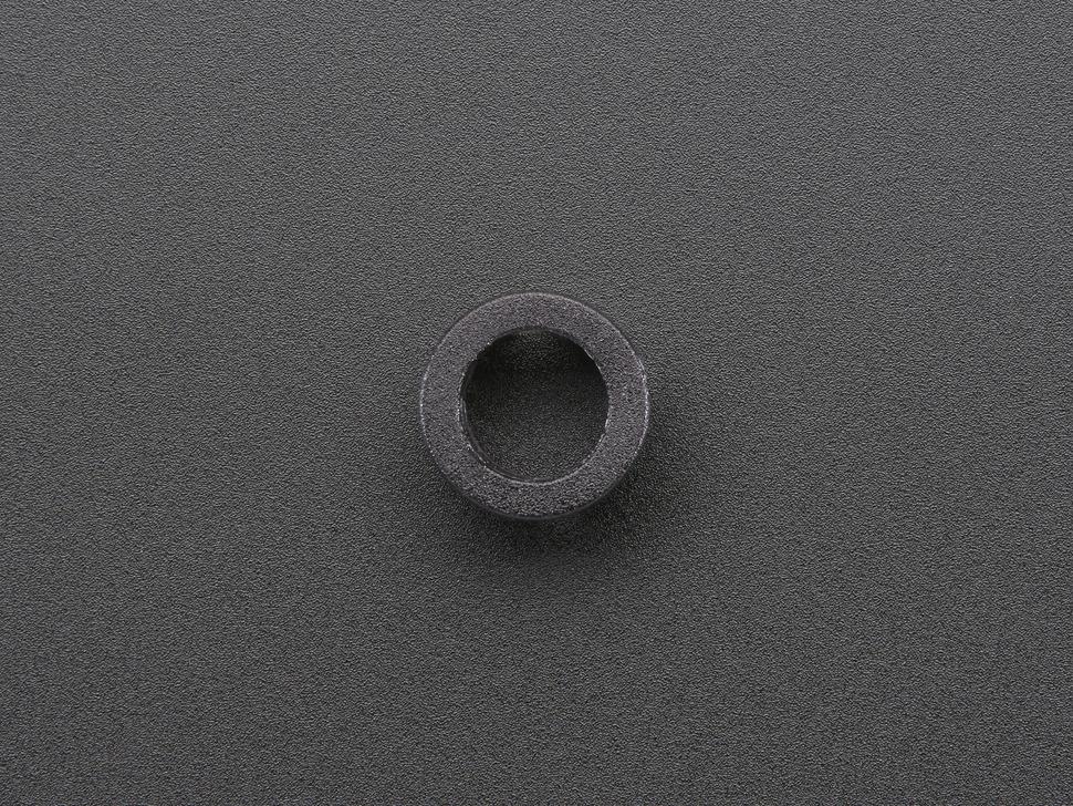ADAFRUIT ADA2175 - 5mm Plastic Flat LED Holder - Pack