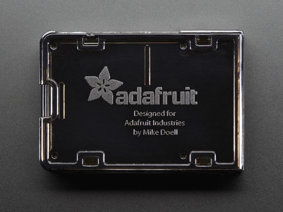 ADAFRUIT ADA2258 - Raspberry Pi B+ / Pi 2 Cas