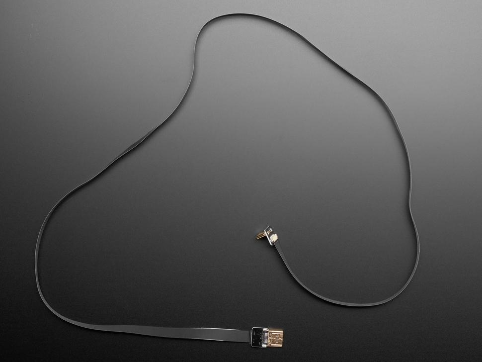 DIY HDMI Cable Parts - 100 cm HDMI