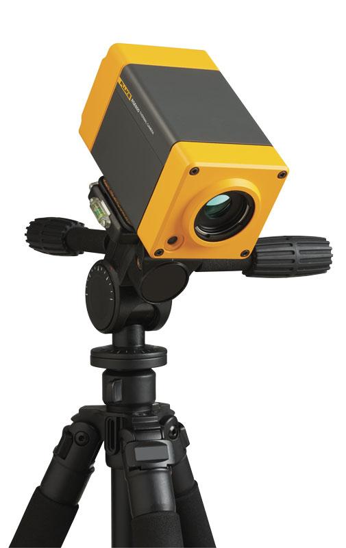 FLUKE RSE600 - RSE600-9HZ Thermal Imager