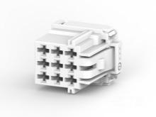 TE Connectivity 7-968971-1 - MCP2.8 NAARAS 9 NAP