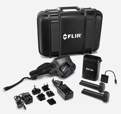 FLIR E85 24 - THERMAL IMAGING E85 -20C..+1200C