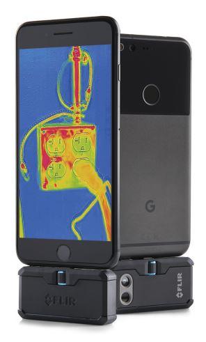 FLIR ONE G3 iOS