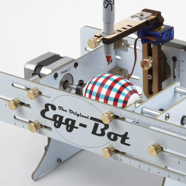 EggBot Deluxe Kit