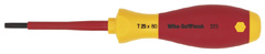 WIHA 325-T8 - SCREWDRIVER T8 60/164mm 1000V