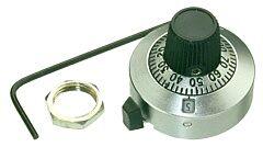 VISHAY 11-1-11 - ASTEIKKO 25.4 mm