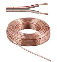 YES LSK2x2.5TR25 - LOUDSPEAKER CABLE 2X2.5MM 25 M