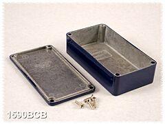 HAMMOND 1590BCB - VALUALUMIINI 111,5x59,5x31mm