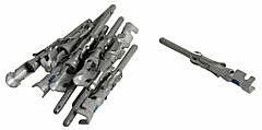 TE 163082-1 - AMP Type III Uros Crimp Pin Tin 18 – 16AWG / 0.75 – 1.5mm^2 Wire Size