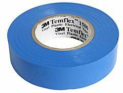 SCOTCH 3M 1500X19 SINI - TEMFLEX ELECTRICTAPE 19mmx20m