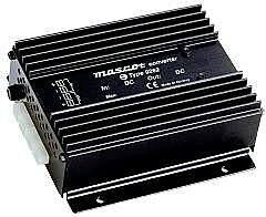 MASCOT 9262 48/12VD - 48/12V 6A 81W Converter DC/DC forklift
