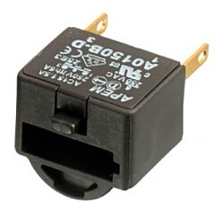 APEM A0150B-D - A01-SRJ.SWITCH (A01ES-DM) 1-POLE.