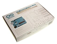 ARDUINO UNO Starter Kit K000007 - STARTER KIT+ UNO