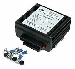 ALFATRONIX DD12-24 072 - DC/DC Up Converter 12 / 24V 3A 72W Non-isolated