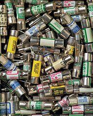 FLUKE 2279339 - FUSE 0.315A 1000V F 6,35x32