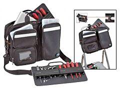 Työkalulaukku 370 x 150 x 300 mm