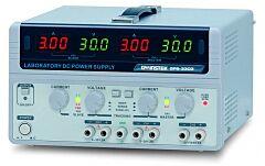 GW Instek GPS-3303 - 195W Power Supply 30VDC 3A