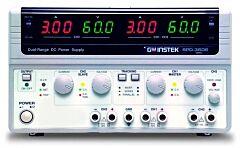 GW Instek SPD-3606 - Triple-Output Dual-Range